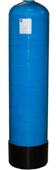 баллон для фильтра очистки воды от железа