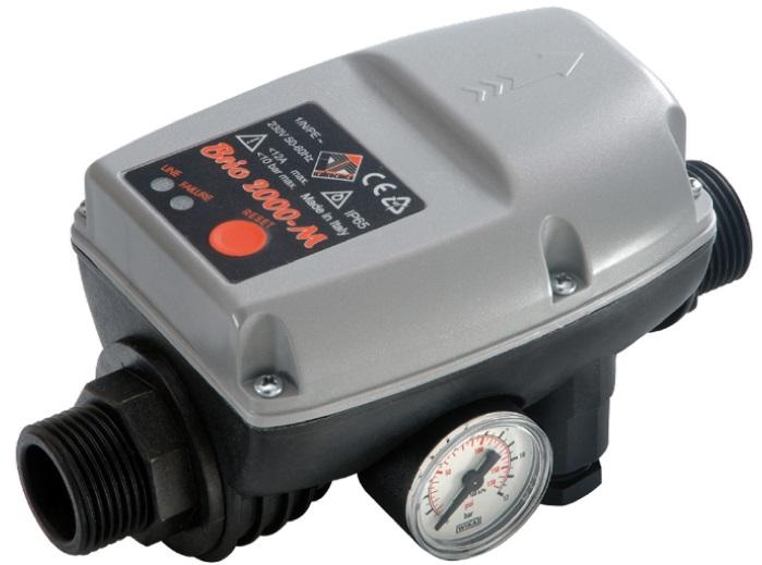 датчик потока brio-2000