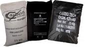 Кокосовый активированный уголь мешки по 50 л/25 кг